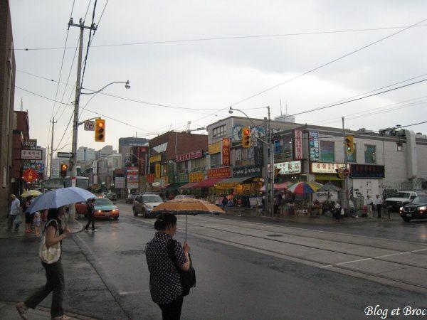 Canada, Québec 2