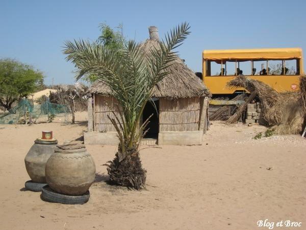 Notre voyage au Sénégal