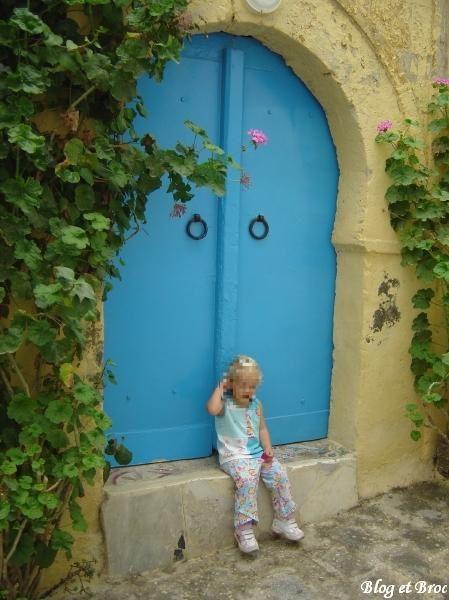 Notre séjour en Tunisie