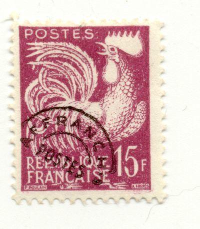 Album - Galerie-de-timbres