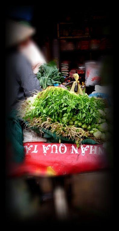 Hanoi. J'ai utilisé différentes techniques photographiques, variant les filtres, les types de pellicule, d'objectifs, etc.