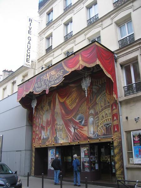 Album - Theatre-Rive-Gauche-2008-2009