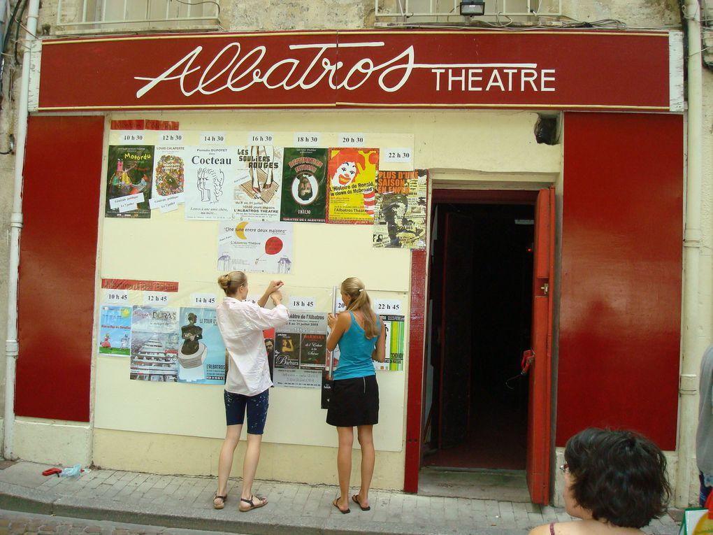 Album - Tournee-2009-2010-Avignon