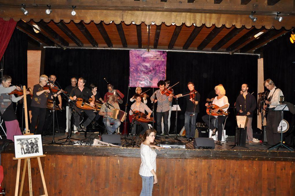 Album - 20-ans-a-Veyrac-concert-et-bal
