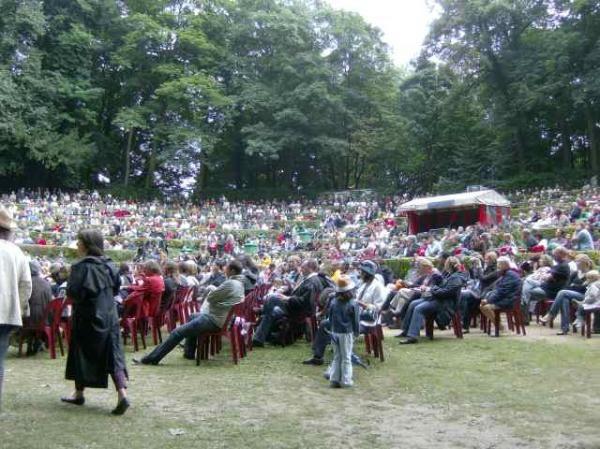 Parcours BD Bruxelles 2007