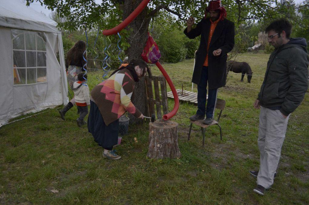 Semaine sans Télé 2012 - Retour en images par Olivier Daurelle