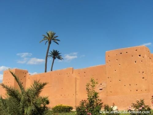 Album - Couleurs-de-Marrakech