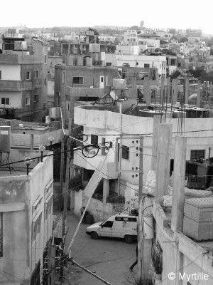Près de Bethlehem, 2007