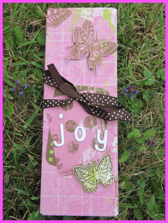 Album - Mini-Joie