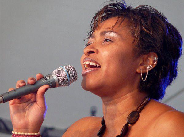 Album - Amazing Singers