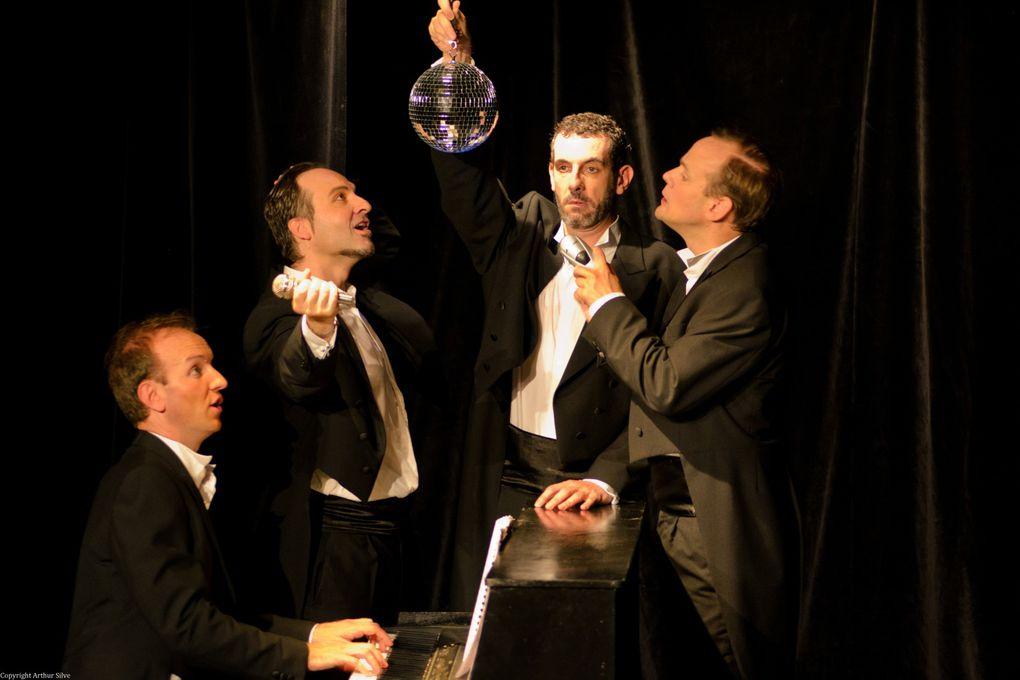Album - Le New Lyrique Boys Band