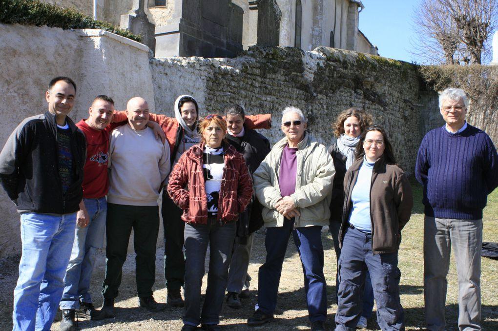 Album - Municipalité 2008