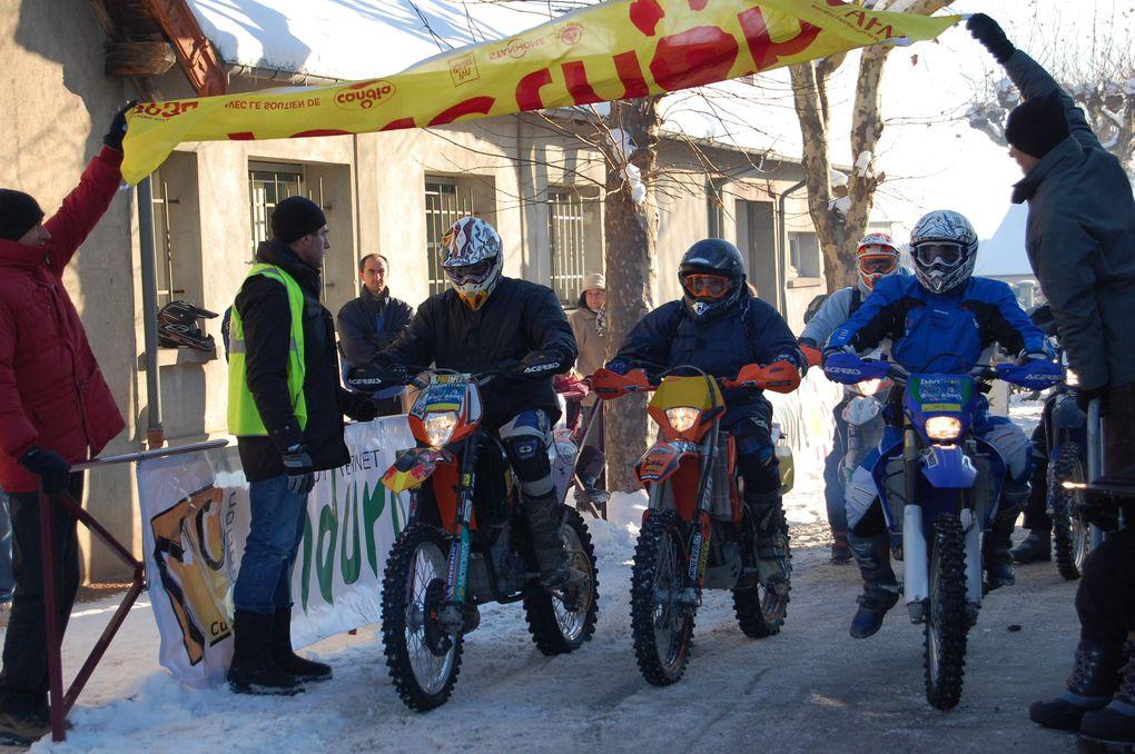 1ère série de photos de l'édition 2010 de l'endurothon