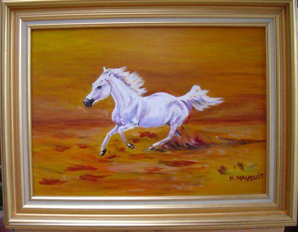 Album - les-chevaux