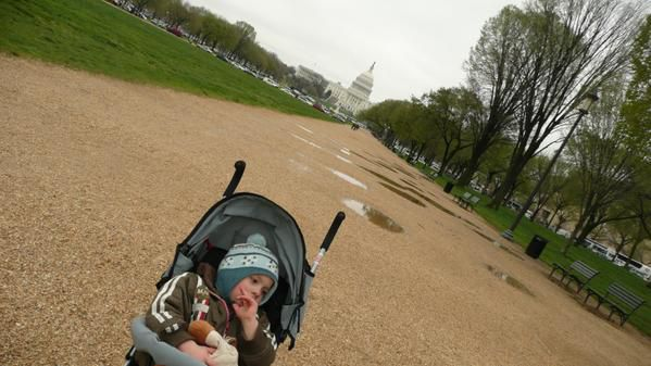 Album - Antoine-et-Papa-a-Washington