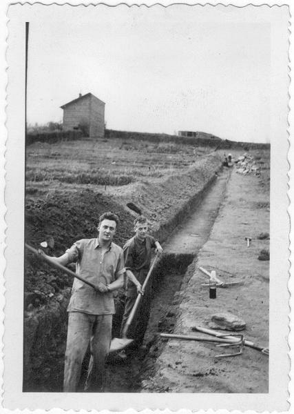 Album - Les-castors-construction 1956/57