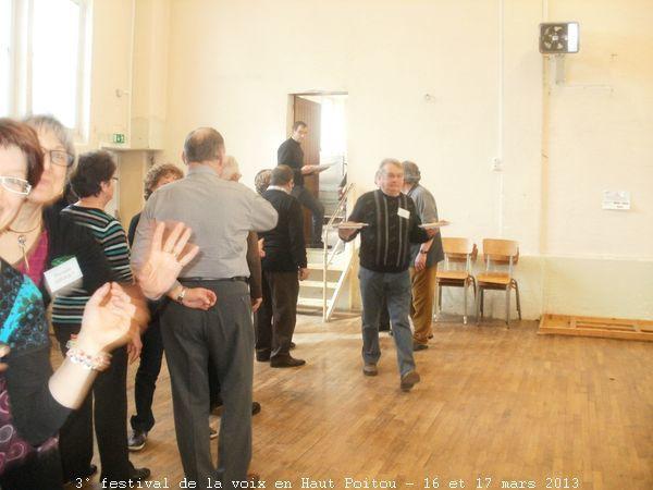 Lencloître les 16 et 17 mars 2013Merci à Jean-Gabriel Pasquinet pour ses photos