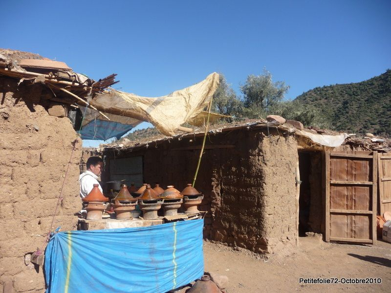 Album - Maroc--Ourika