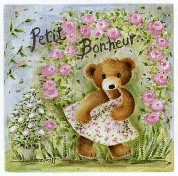 Album - bonheur