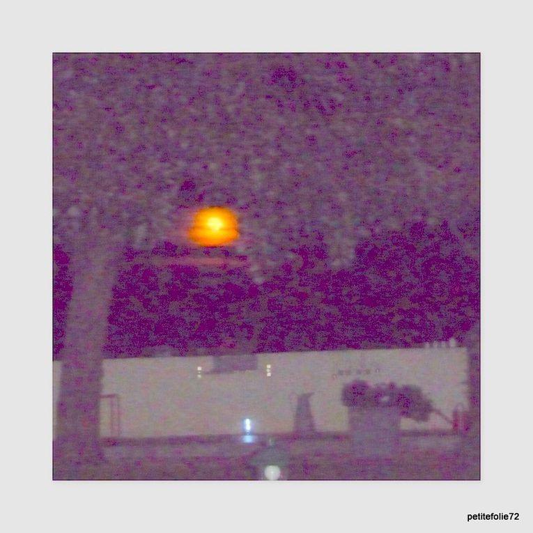 Album - brocante et clair de lune