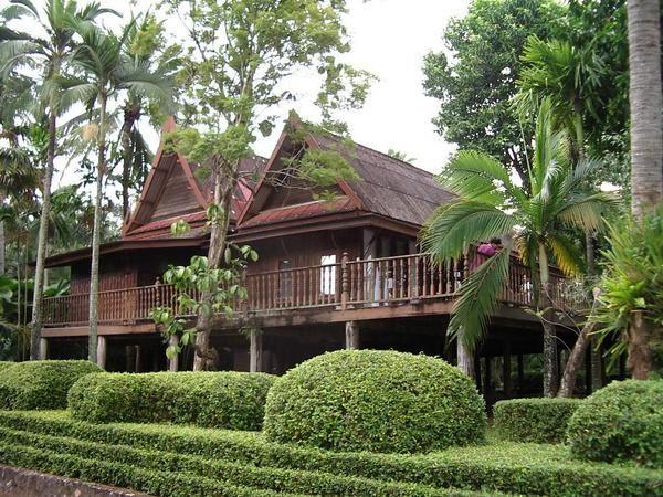 Album - jardin-thailandais