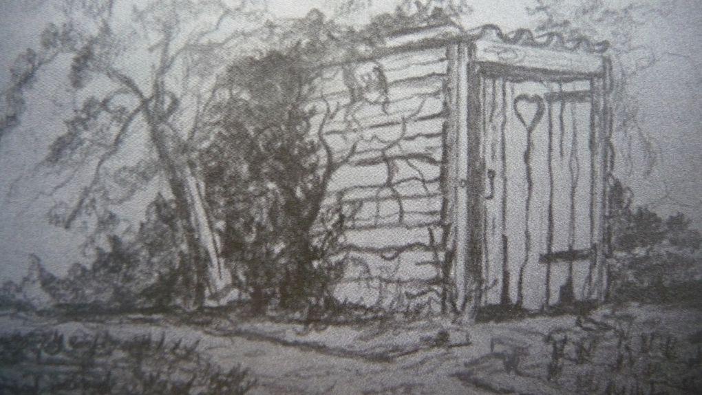 Album - la-cabane-au-fond-du-jardin