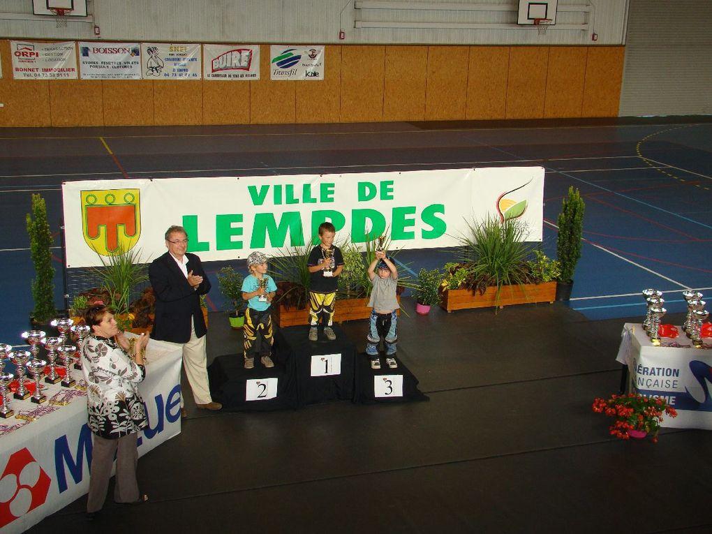 Album - Finale challenge et championnat 2011