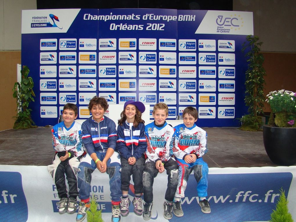 Album - Champ-europ-Orleans-2012