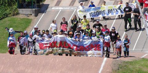 Album - Inter-region-Mably 2013
