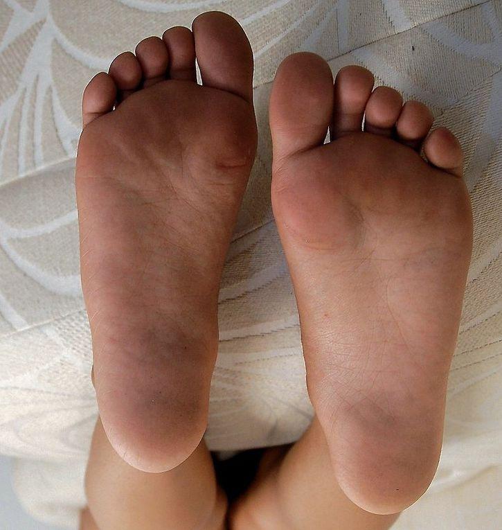 Album - Vos-pieds