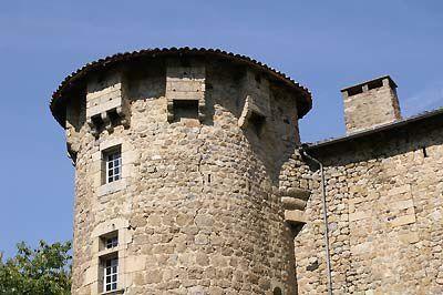 châteaux d ardeche et d ailleurs