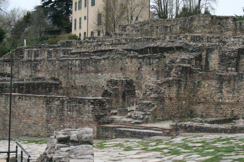 Album - cite-galo-romain