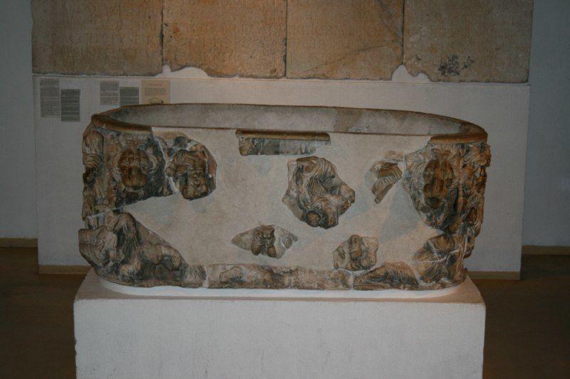 Album - musee-romain-de-lyon
