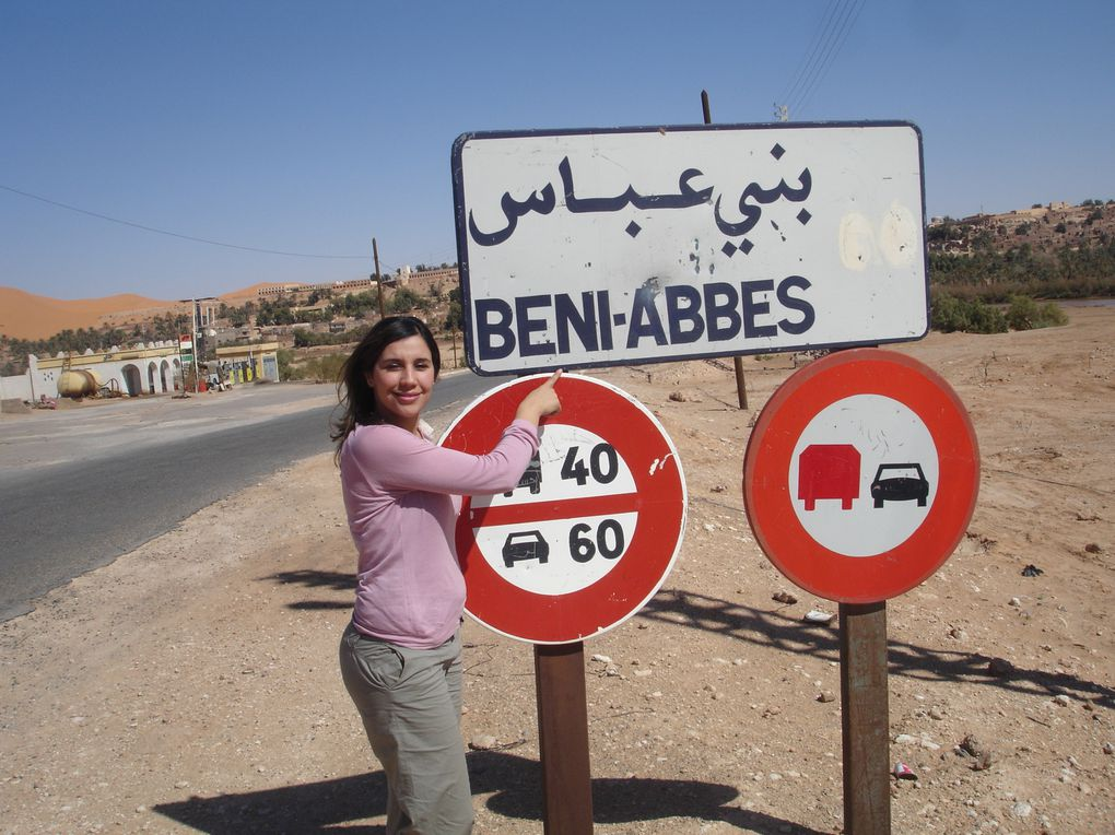 Album - Beni-Abbes