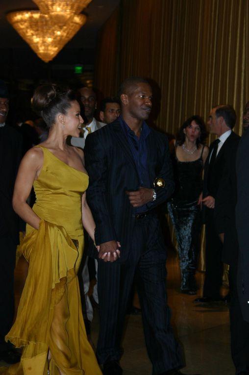 Album - Golden Globe 2005