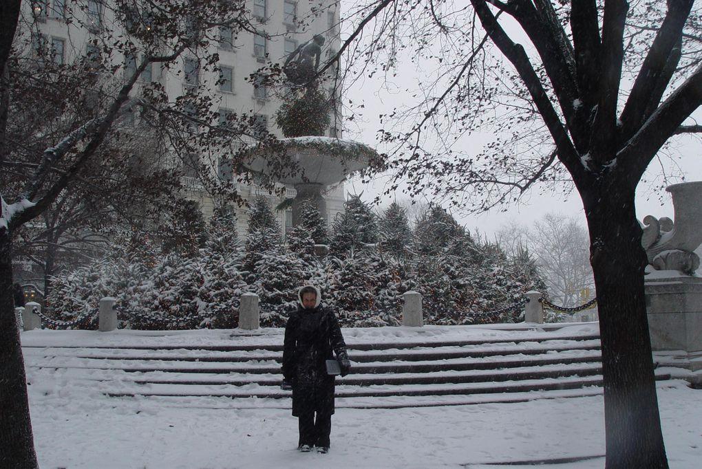 Album - NY Xmas Shopping, 2003