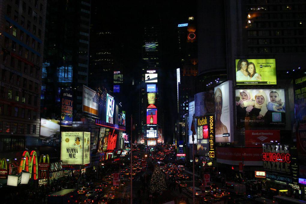 Album - NY Xmas Shopping, 2004