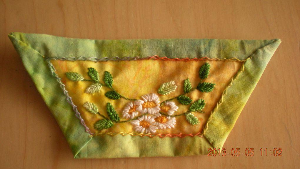 Album - art-textile-et-crazy
