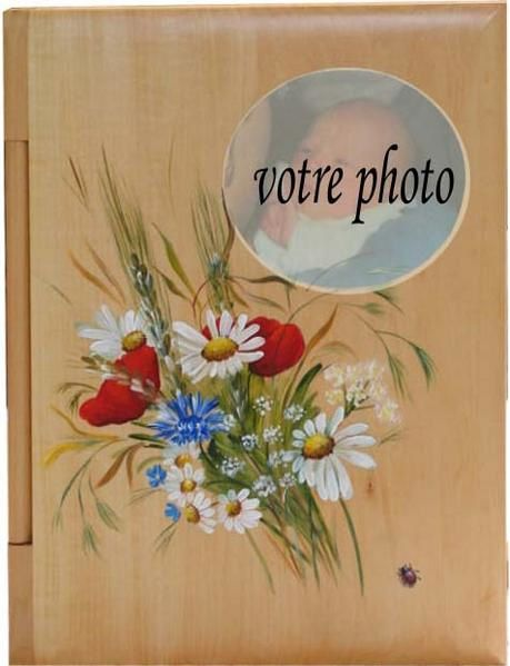 Album - Album-photos et Livres d'Or