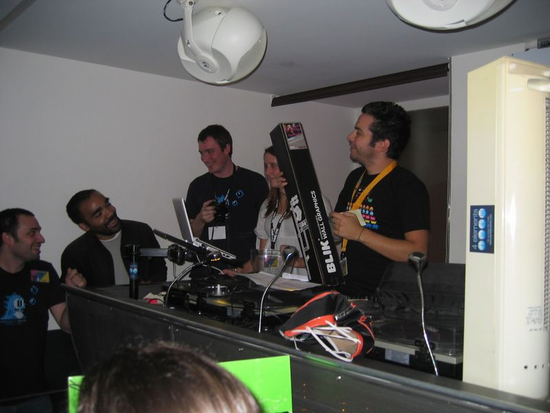 Photos du BarGaming #3