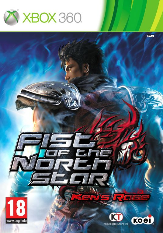 Fanday Fist of the North Star : Ken's Rage