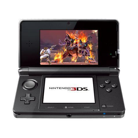 Présentation de la dernière console portable Nintendo 3DS et des nouveautés 2010-2011 de Nintendo