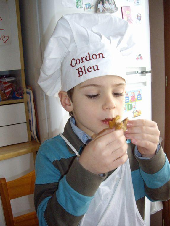 Quelques images de mes fantaisies culinaires !Des photos de mes recettes, des décors rigolos pour enfants pas gourmands ... de la couleur et du goût en image dans une assiette !