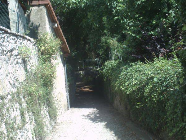 Je vous invite dans mon petit village de verneuil en bourbonnais !