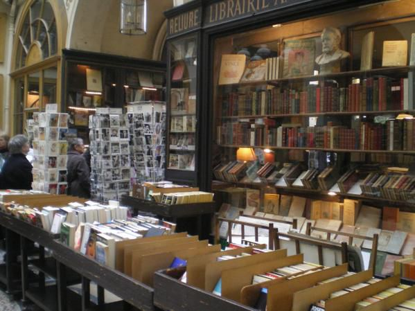 Album - galeries-parisiennes
