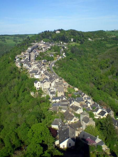 Album - photos-Najac