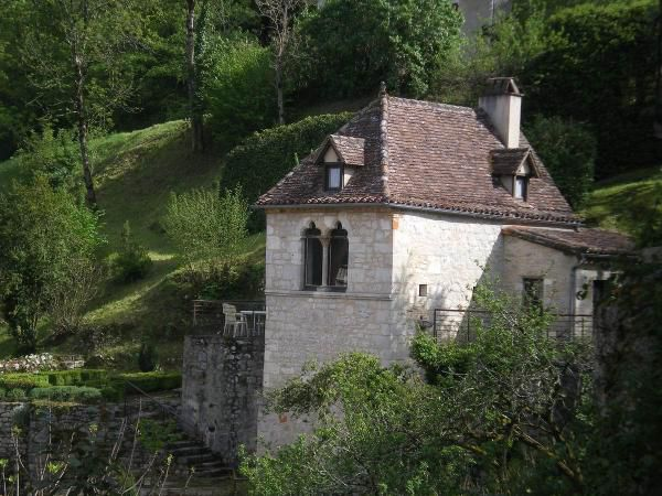 Album - photos-Saint-Cirq-Lapopie