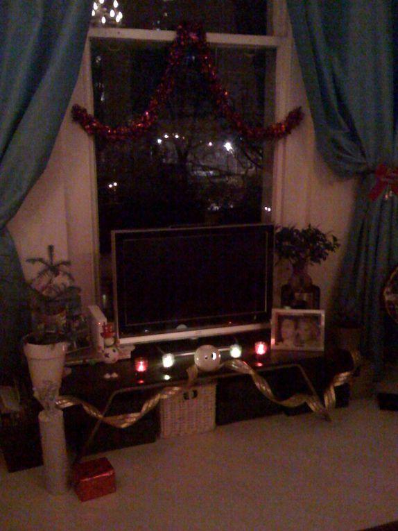 Album - Christmas Party a la maison