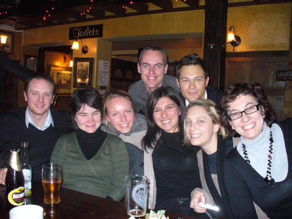 Album - Hammersmith Pub