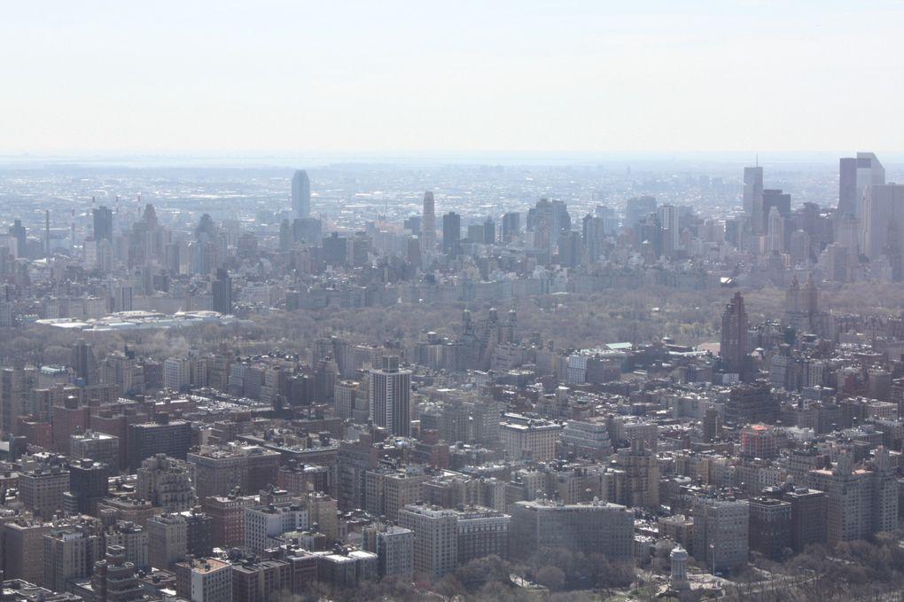 Album - New York a Paques